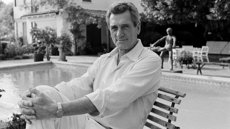 Hollywood's Rock Hudson Admits AIDS Diagnosis on This Day in 1985