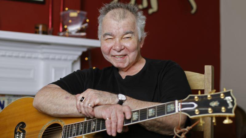 At 70, John Prine is the Hippest Songwriter in Nashville