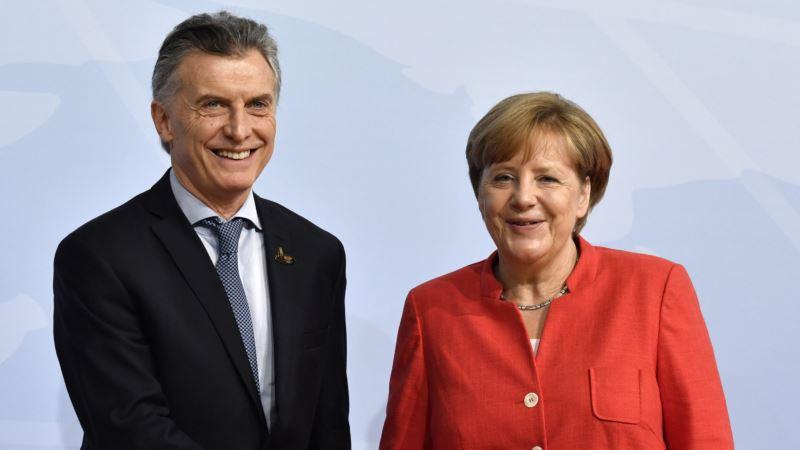 Argentina Ratifies Treaty; Tariffs to Be Lifted Soon