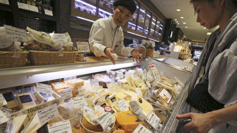 Japan and EU Reach 'Political Agreement' on Trade Deal