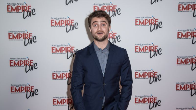 Daniel Radcliffe Comes to Aid of London Mugging Victim
