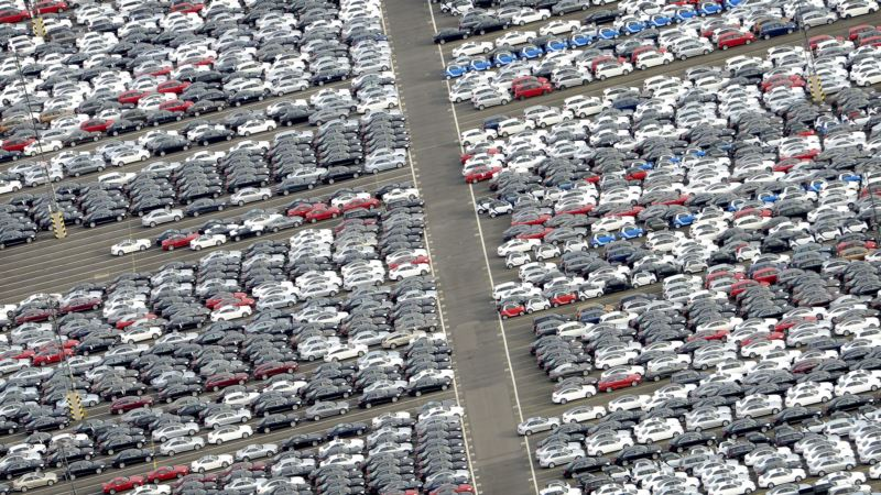 Export Boom? Eurozone Shows Britain How it's Done