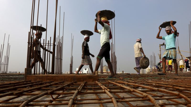 Indian Builders Pledge 'Green' Homes in Race to Meet Climate Goals