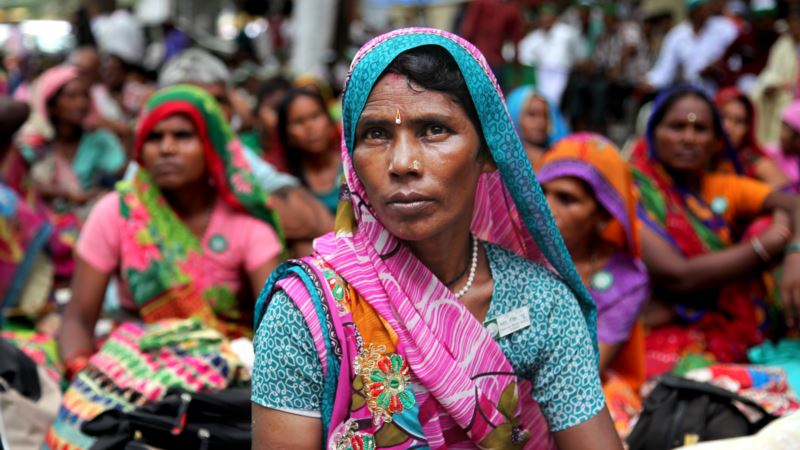Property Rights Campaign for Women Takes Aim at Patriarchy in South Asia