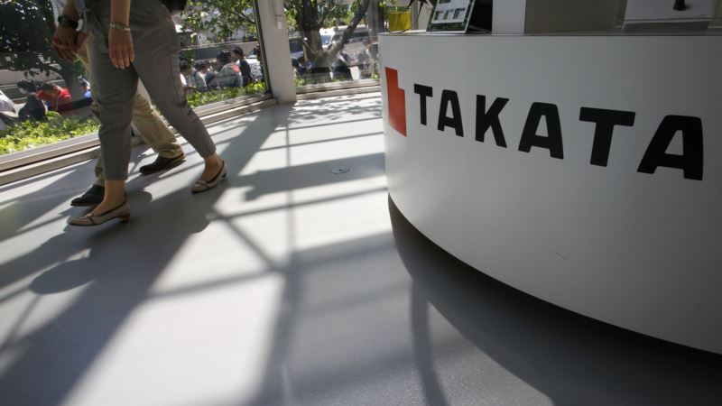 Australian Death May Be 18th Linked to Takata Air Bags