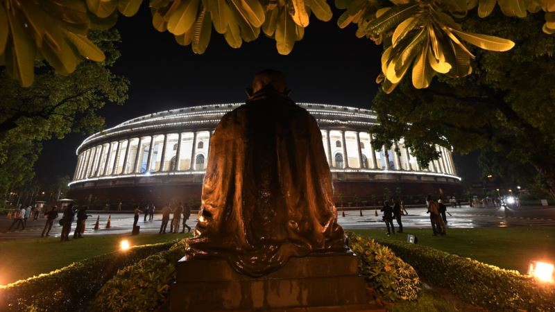 India Launches New Economic Era With Sales Tax Reform