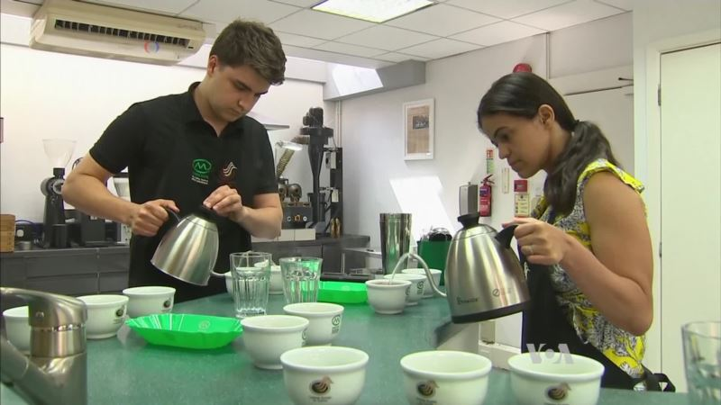 Study: Drinking Coffee May Help You Live Longer