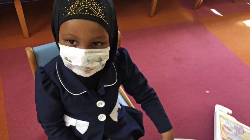 Minnesota's Measles Outbreak Looks to Be Tapering Off
