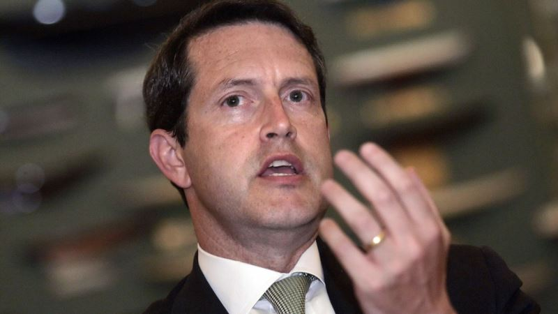 Trump to Nominate Quarles to Be Fed's Top Banking Regulator