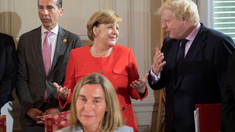 EU Nudges Balkans Towards Economic Integration