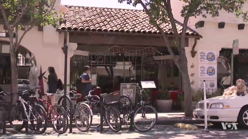Silicon Valley's Hot Café: Where Digirati Pitch Ideas Over Venezuelan Coffee