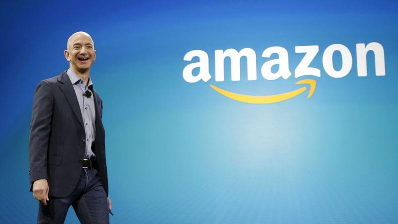 World's Richest Person? Not Bill Gates, But Jeff Bezos