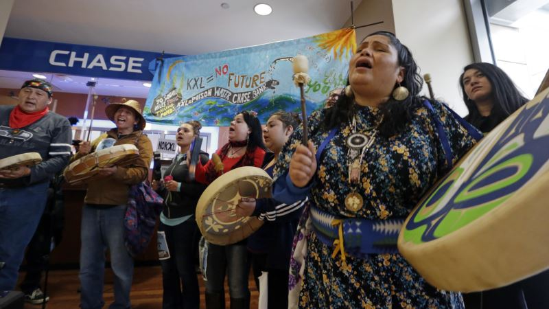 Canada's Desjardins Suspends Lending for Energy Pipelines