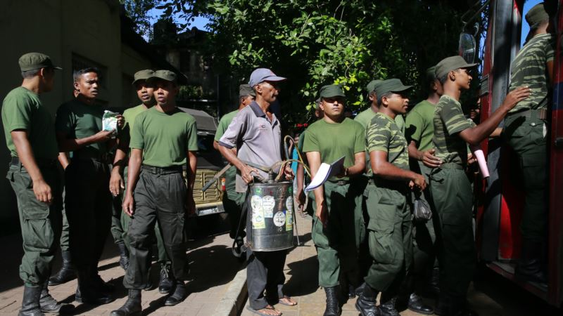 'Unprecedented' Dengue Outbreak Kills Nearly 300 in Sri Lanka
