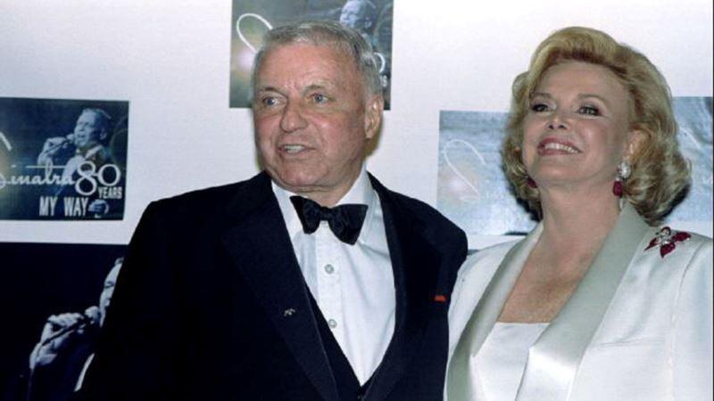 Barbara Sinatra, Frank's 4th Wife and Philanthropist, Dies