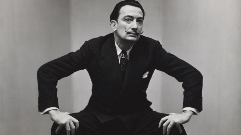 Spanish Judge Orders Salvador Dali's Body Exhumed