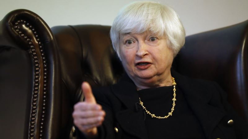 Yellen Words to be Parsed for Clues to Rates, Her Future