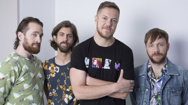 Lighter, Brighter Imagine Dragons Emerges After Dark Times