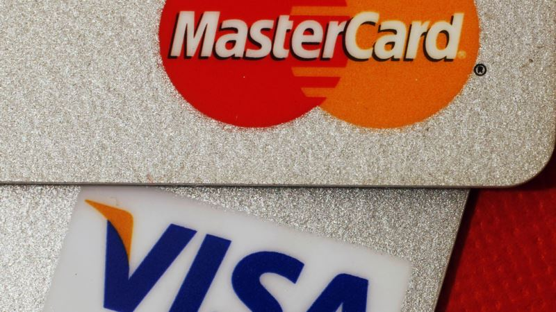 US Bank Card Companies to Seek Licenses to Operate in China in Months