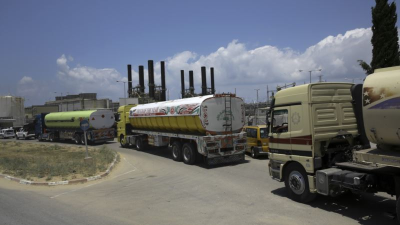 Gaza's Electricity Shortage at Crisis Level