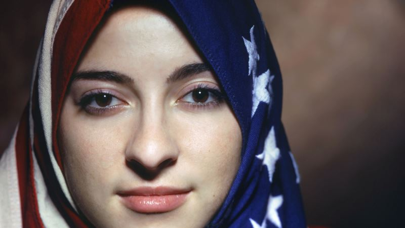 Boston Launches Poster Campaign to Combat Islamophobia