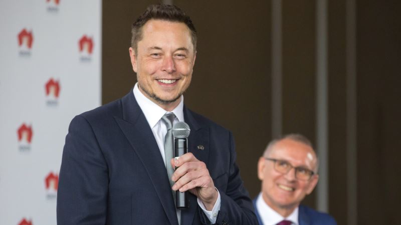 Tesla to Install World's Largest Battery in Australia