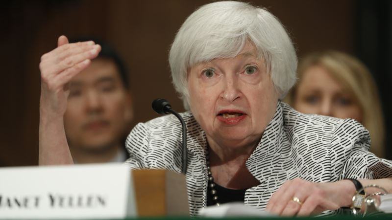 WSJ:  Trump Names Yellen, Cohn as Possible Fed Chair Picks