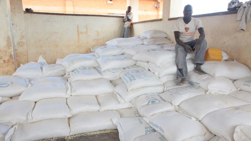 Ex-minister, 2 Others Arrested in Malawi Food Import Scandal