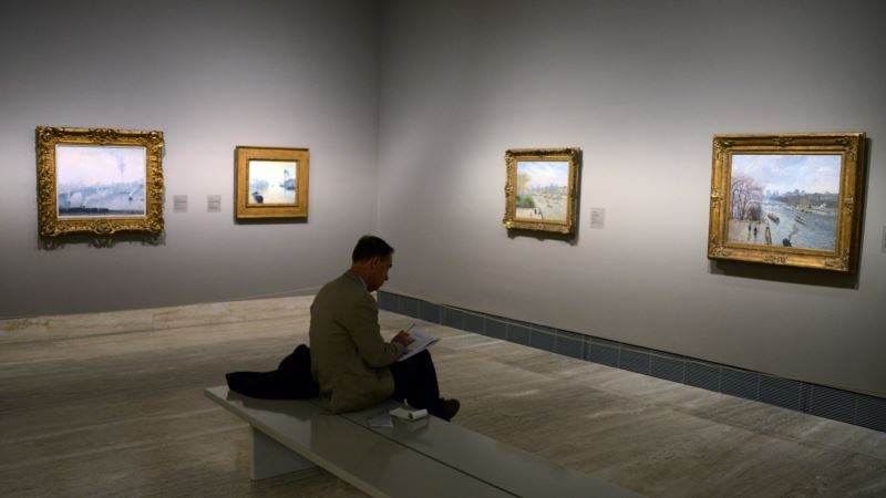 US Court: Madrid Museum Must Face Heirs' Claim in Nazi Art Case