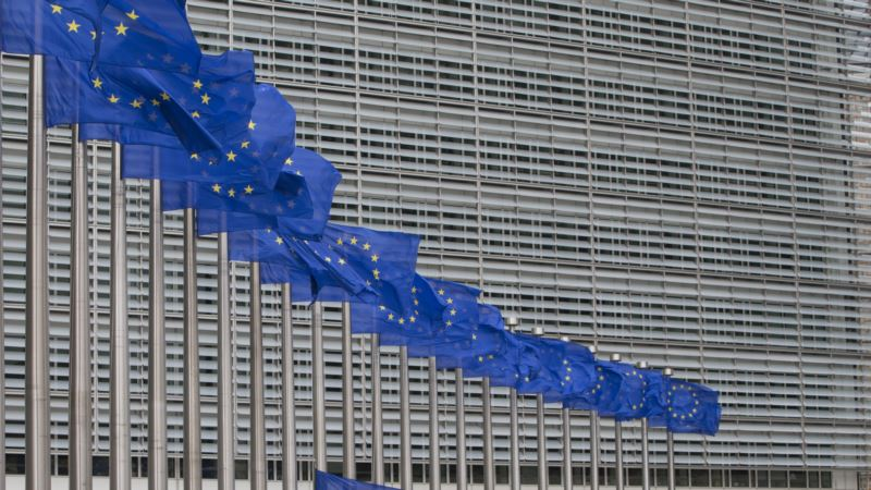 EU Warns US it May Respond Swiftly to Counter New Sanctions on Russia