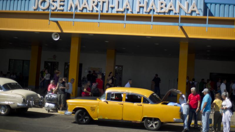 Cuba: Economy Growing at Annual Pace of 2 Percent