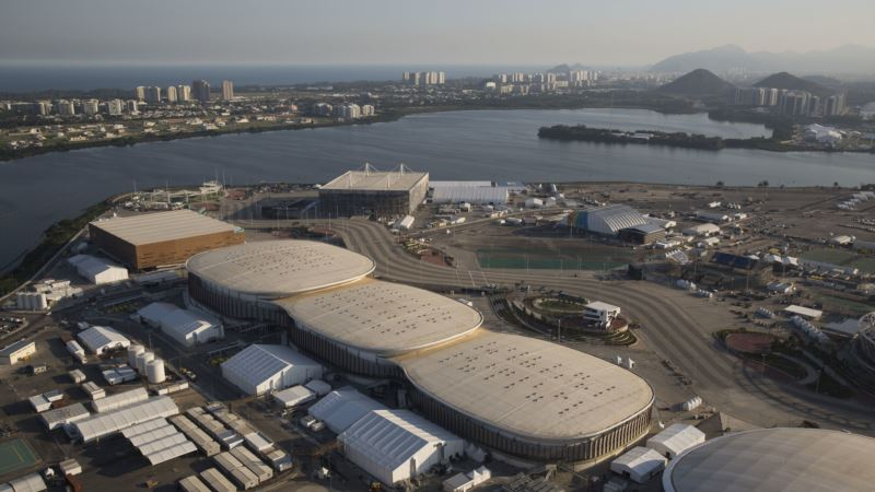 IOC Balks at Helping Rio With $35-40 Million Olympic Debt