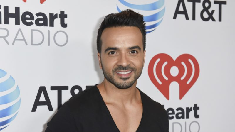 Latin Dance Hit 'Despacito' Sets Global Streaming Record