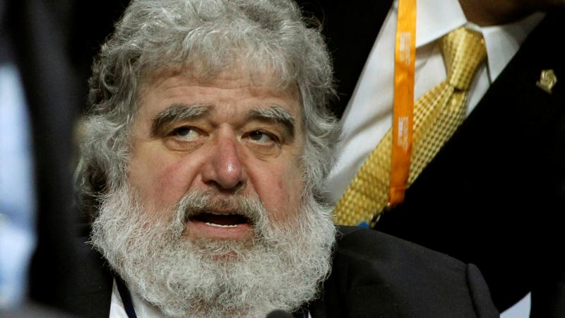 FIFA's Chuck Blazer Dies After Exposing Corruption He Profited From