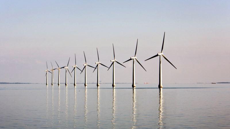 European Oil Majors Seek to Harness US Offshore Wind