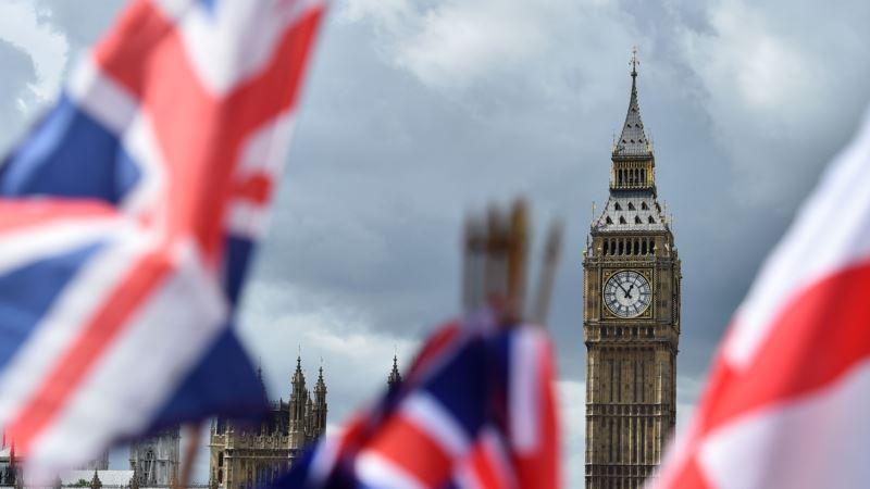 Britain Denies Agreeing to Pay Multi-billion EU Exit Bill