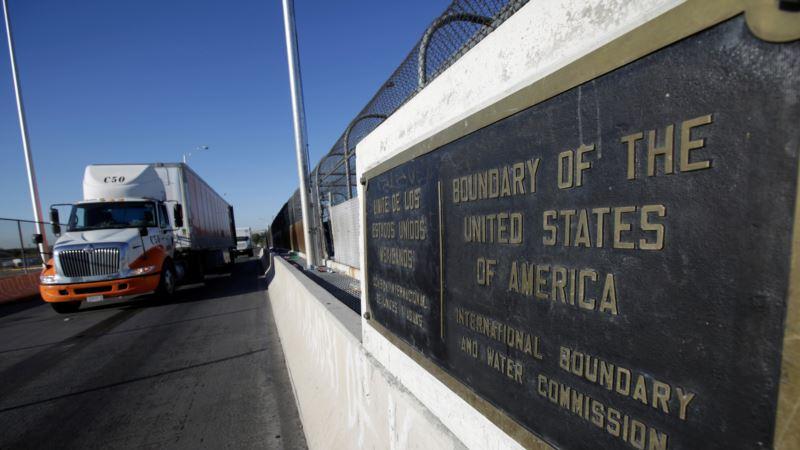 Three-nation Efforts to Revise NAFTA Begin