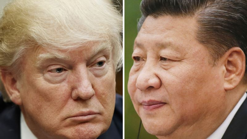 US Probe Raises More Talk of Trade War With China