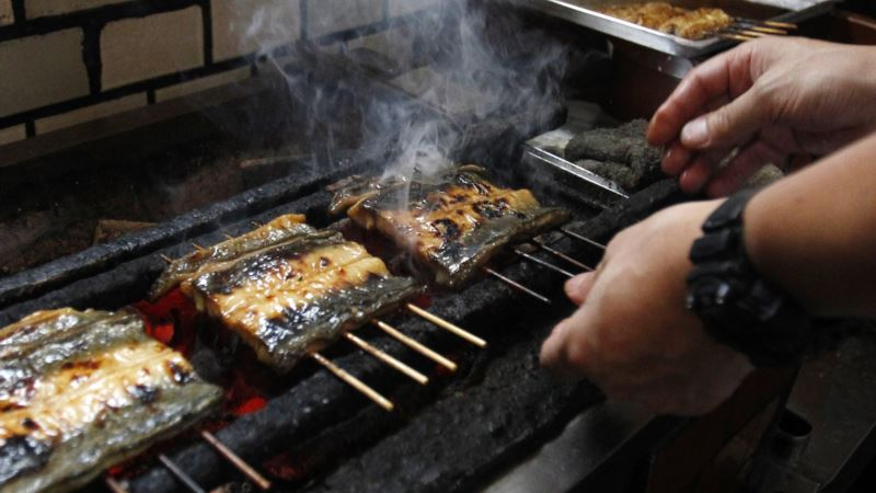 New Hope for Japan's Summer Delicacy