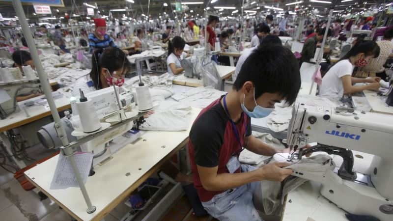 Vietnam Rebounds After Sting from Demise of US-led Trade Pact