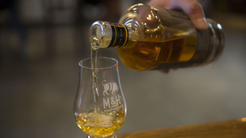 Israel, Land of Milk and Honey – and Now Whiskey?