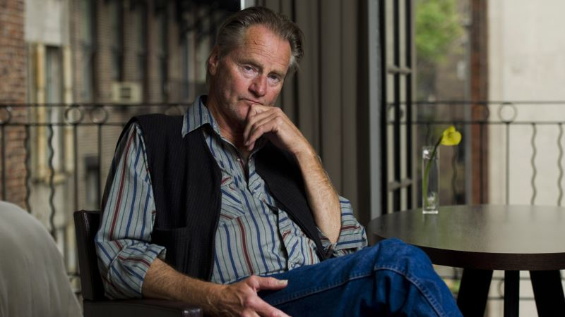 Sam Shepard, Pulitzer-winning Playwright, Dead at 73