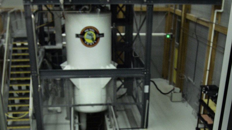 Florida Lab Sets New Magnet Strength Record