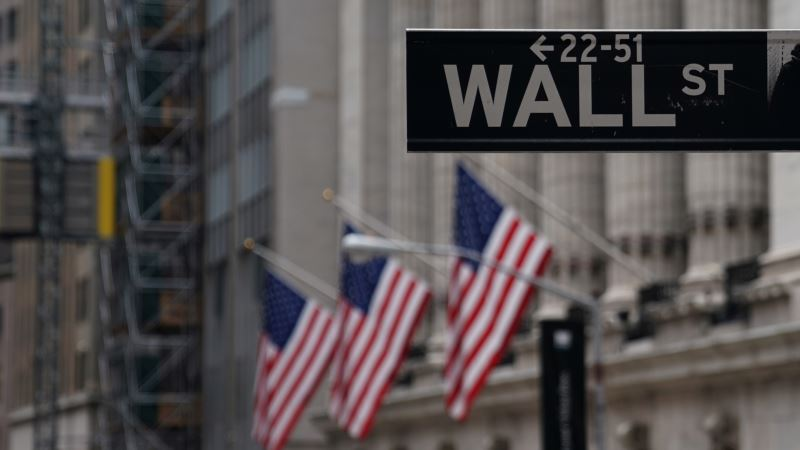 US Stocks Post Gains Friday After Several Down Days
