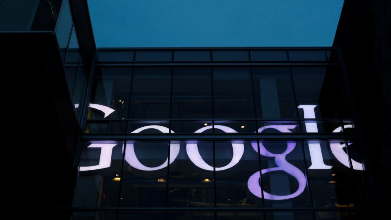 Google Exec Denounces Employee's Views on Female Workers
