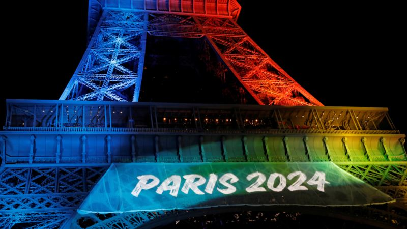 Paris Olympics Aims to Regenerate Poor, Northeastern Suburbs