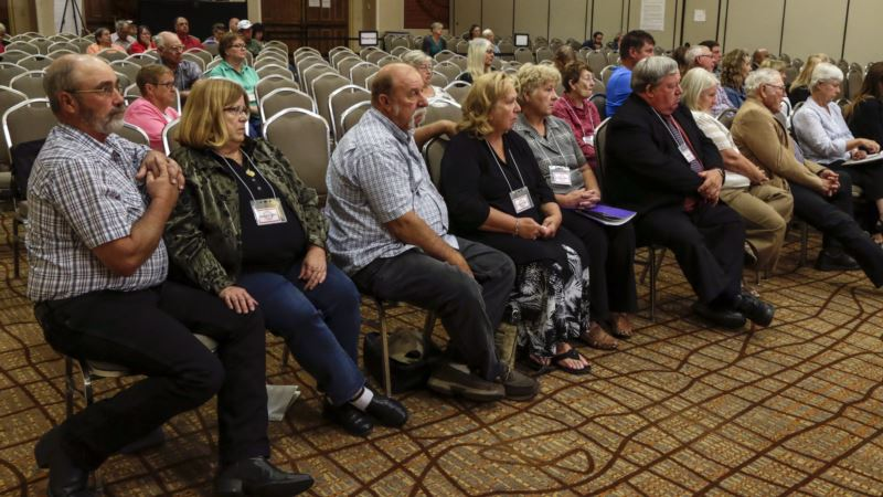 Keystone XL Pipeline Fate in Balance as Nebraska Opens Hearings