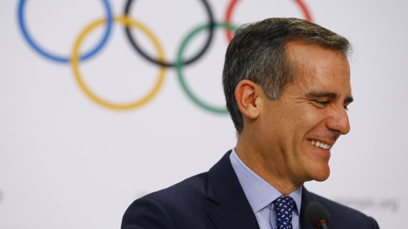 Los Angeles Reaches Deal with Olympic Leaders for 2028 Games