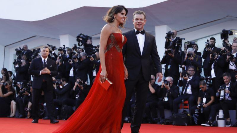 Matt Damon Goes Mini in Venice Opener 'Downsizing'