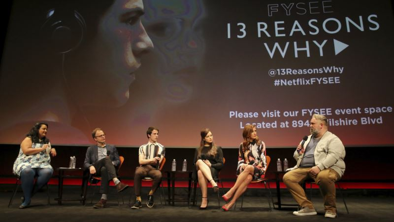 Online Suicide Searches Spike After Netflix Released '13 Reasons Why'